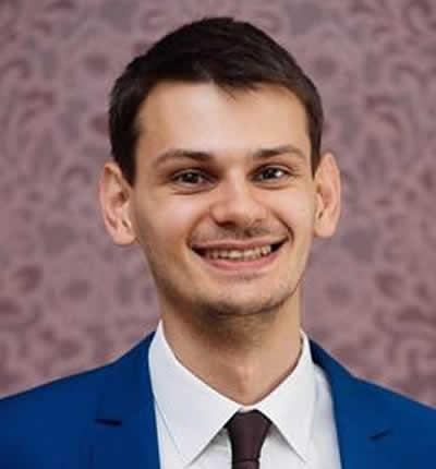 Volodymyr Koman
