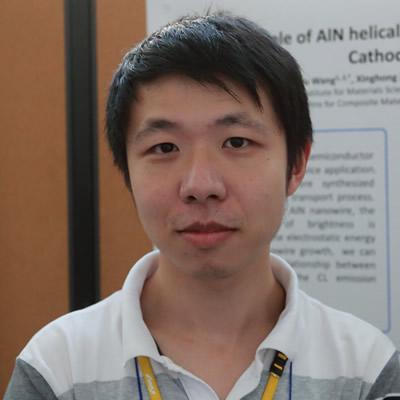 Jianyu Wang