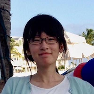 Mengyi Wang