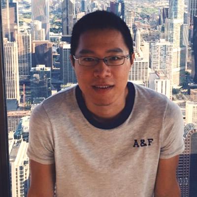 Xiaojian James Wu