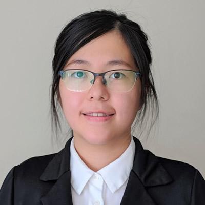 """Yun-Chiao """"Joyce"""" Yao"""