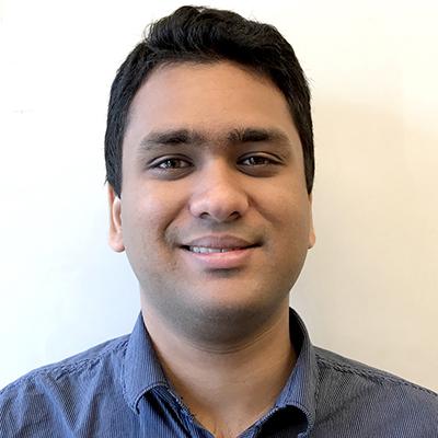 Ananth Govind Rajan