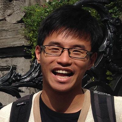 Chih-Yuan Scottie Lin