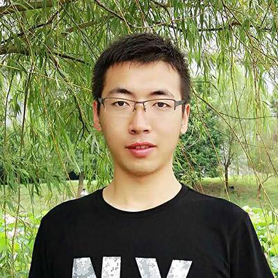 Kabin Lin