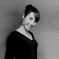 Margaryta Sheliakina
